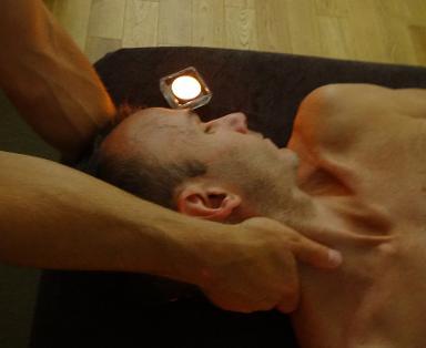 Franck massage essentiel gay