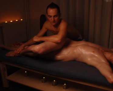 franck Lomi Lomi Massage Paris