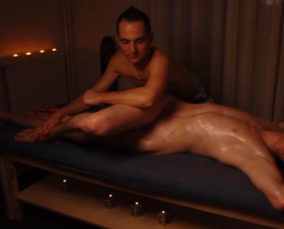 franck Lomi Lomi Massage Paris