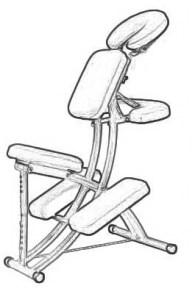 massage assis minute