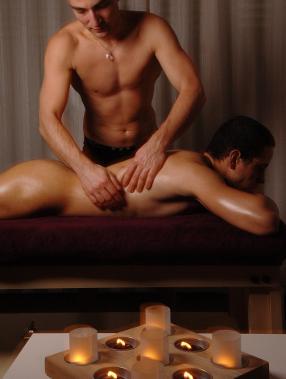 Massage Paris